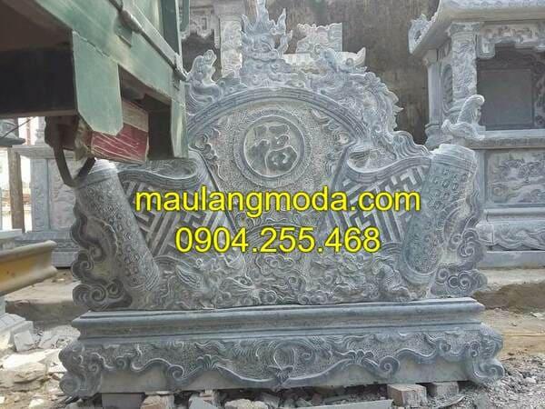 Cuốn thư đá ở Nghệ An - Cập nhật giá cuốn thư đá mới nhất hiện nay