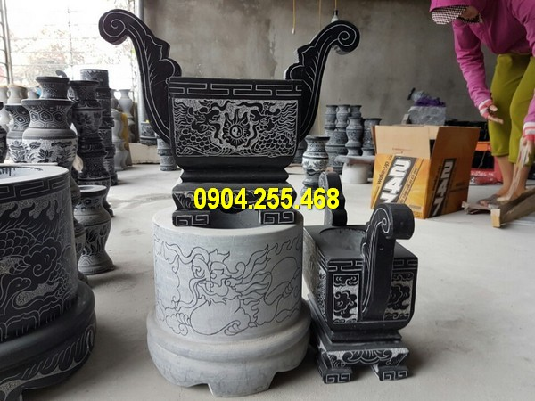 Đá mỹ nghệ Hà An bán bát hương, lư hương bằng đá tại Hà Nội, Tp. HCM và 64 tỉnh thành trên cả nước