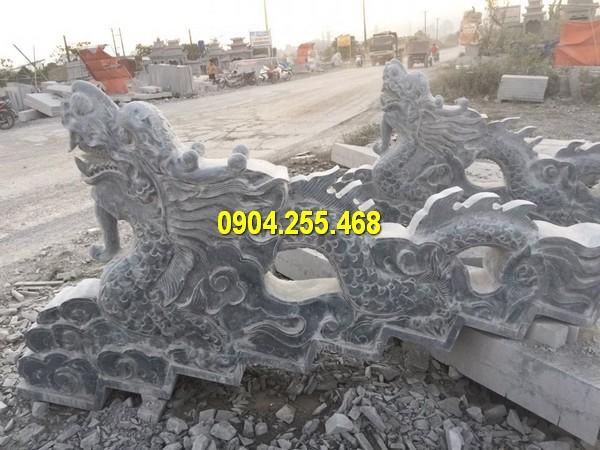 Tượng rồng đá Non Nước Đà Nẵng được đánh giá cao về chất lượng và mẫu mã