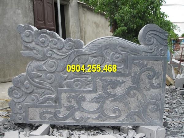 Đá mỹ nghệ Hà An thi công lắp đặt, báo giá bán tượng rồng đá bậc thềm đẹp nhất Việt Nam