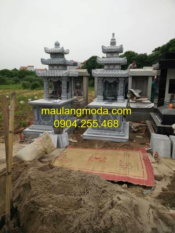 Chọn ngày tốt xây lăng mộ có quan trọng không?