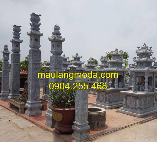 Chi tiết về cơ sở bán lăng mộ đá tại Hà Nội