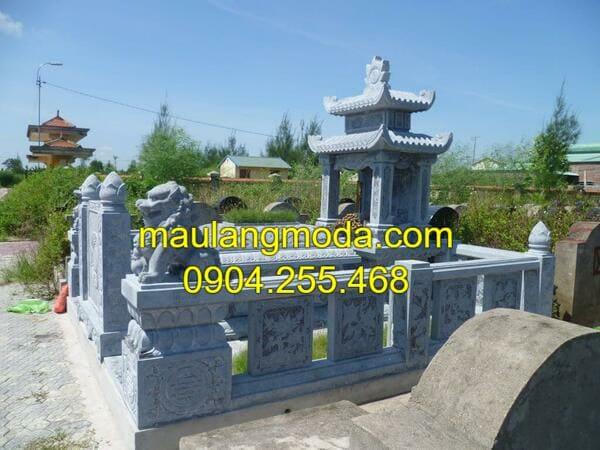 Địa chỉ cơ sở bán lăng mộ đá tại Hà Nội