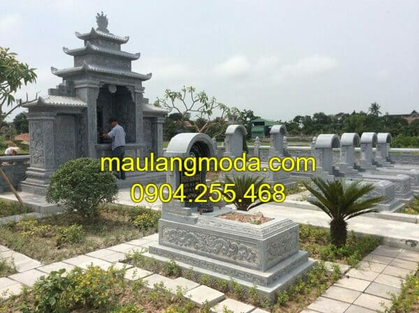 Cơ sở bán lăng mộ đá uy tín, chất lượng tại Hà Nội