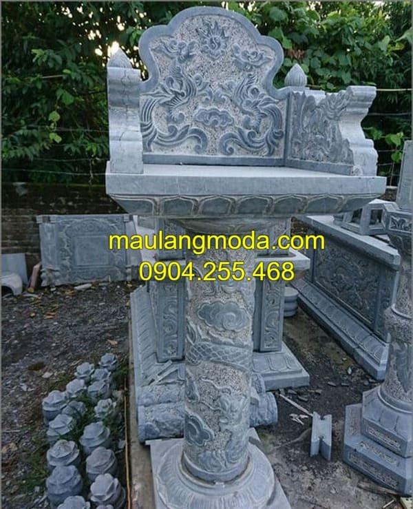 Địa chỉ bán bàn thờ thiên bằng đá uy tín tại Ninh Vân