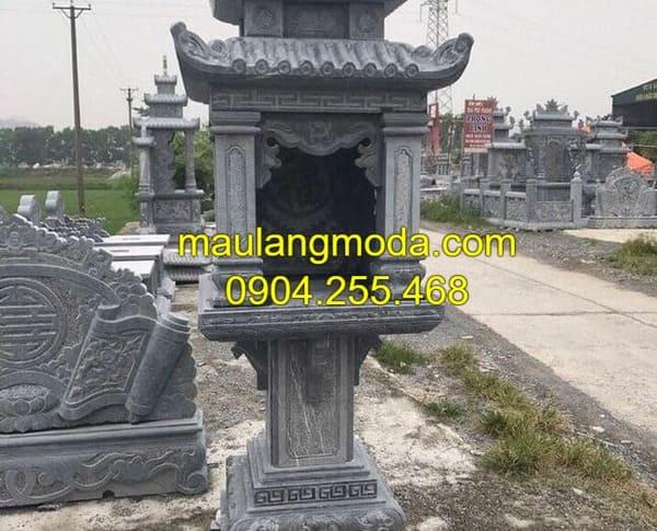 Giá thành của bàn thờ thiên bằng đá
