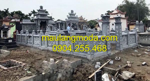 Bán lăng mộ đá Ninh Vân - Ninh Bình