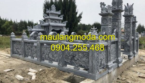 Hình ảnh lăng mộ đá đẹp nhất tại Ninh Bình