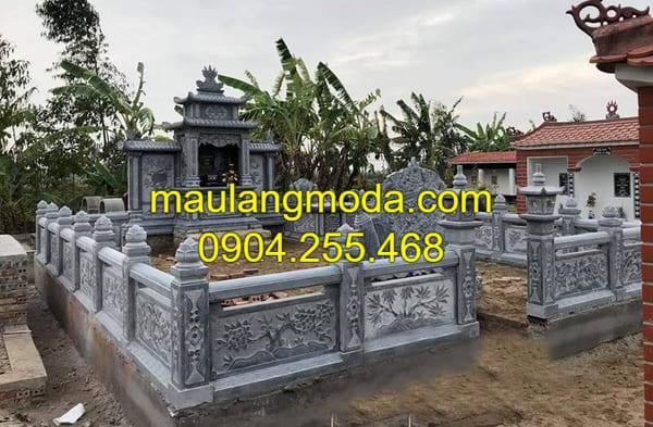 Địa điểm bán lăng mộ đá chất lượng nhất tại Hà Nội