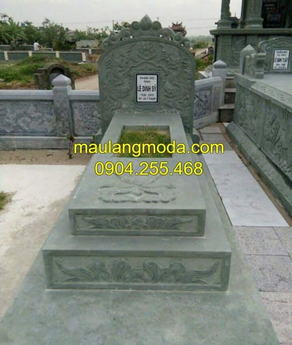Những mẫu mộ xây đẹp nhất Việt Nam chỉ có tại Ninh Vân