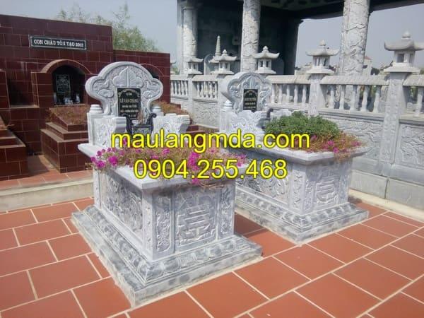 Mua lăng mộ đá ở đâu uy tín tại Ninh Vân