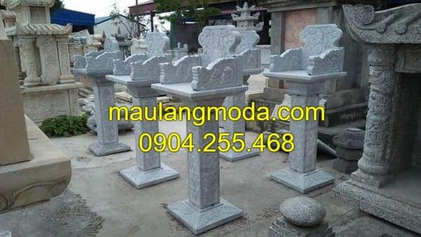 Những mẫu bàn thờ thiên đẹp nhất Ninh Vân - Ninh Bình