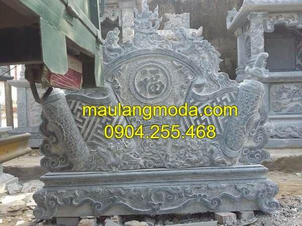 Những mẫu cuốn thư bằng đá đẹp nhất Việt Nam
