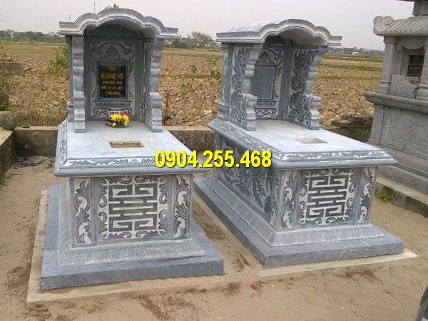 Xây lăng mộ đẹp uy tín nhất Việt Nam