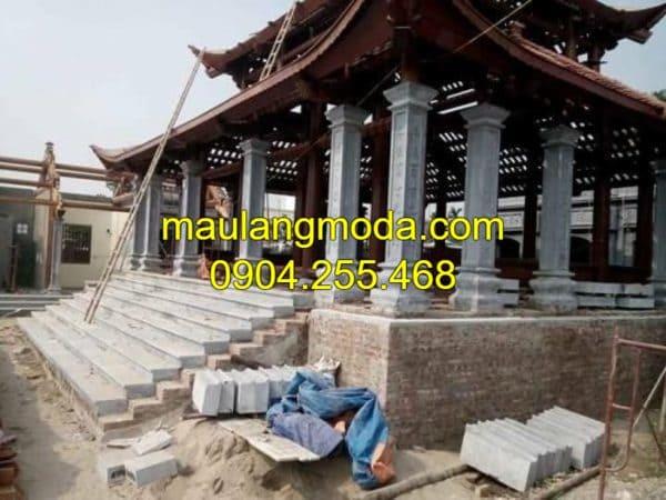 Nhà thờ từ đường trong mắt người Việt