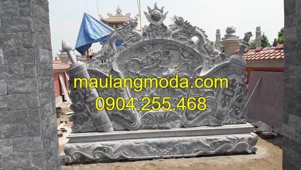 Địa chỉ bán cuốn thư đá tại Ninh Vân - Ninh Bình