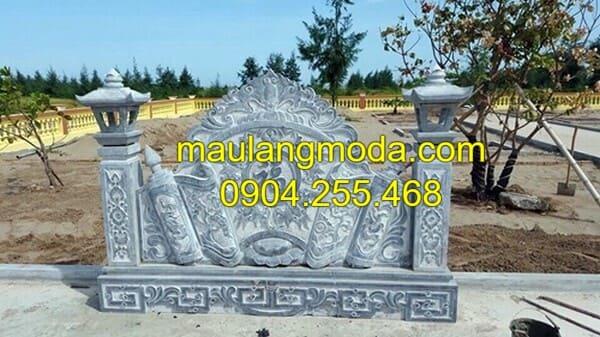 Địa chỉ bán bình phong đá giá rẻ tại Hà Nội