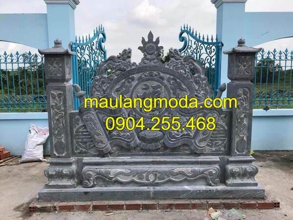 Địa chỉ bán bình phong đá giá rẻ tại Hà Nội, Cần Thơ và Hải Phòng