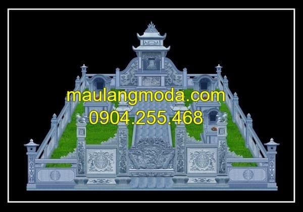 Cách chọn vị trí để xây dựng nghĩa trang gia đình