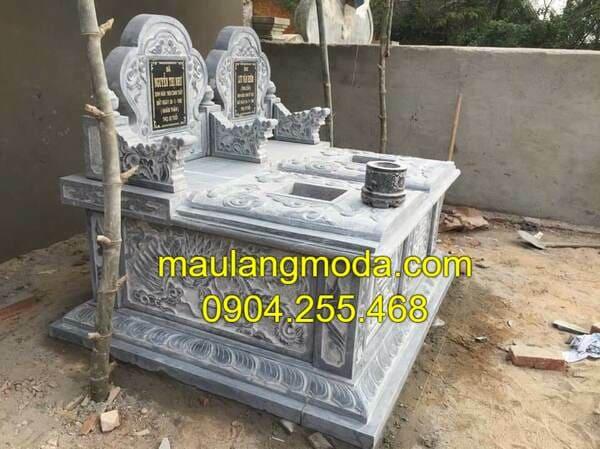 Tổng hợp hình ảnh những ngôi mộ đẹp ở Việt Nam
