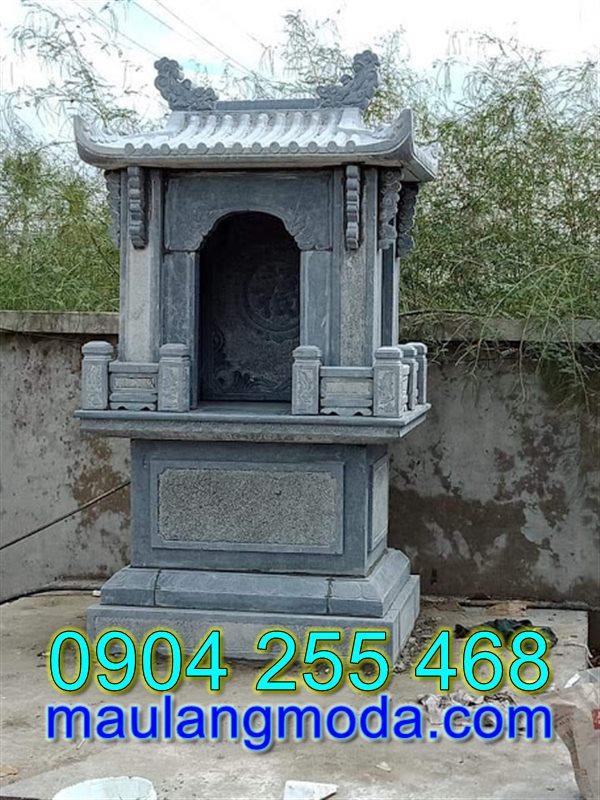 xây miếu thờ bằng đá tại công ty,xây miếu thờ bằng đá tại doanh nghiệp