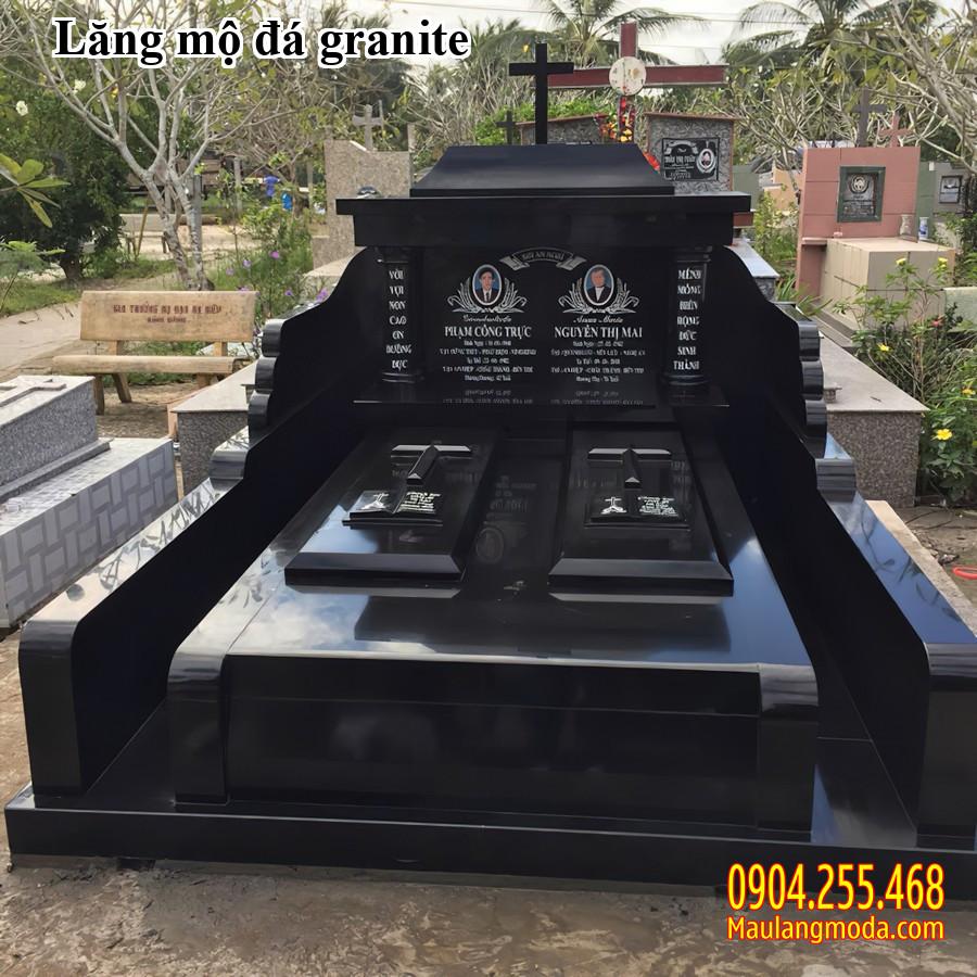 lăng mộ đá granite đẹp lăng mộ đá granite lăng mộ đá hoa cương giá lăng mộ đá hoa cương