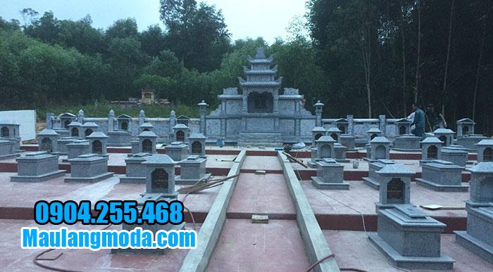 lăng mộ đá đẹp nhất Ninh Bình