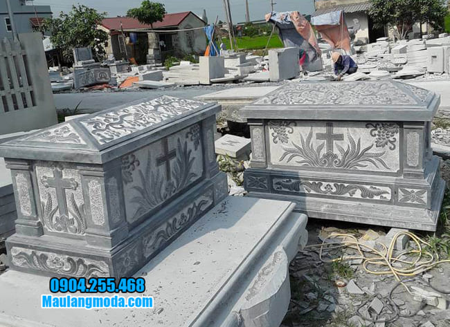 mộ cho người theo đạo đẹp nhất